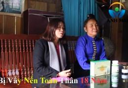 Cảm nhận của chị Cười, Sơn La về Kem hoàn da Ami