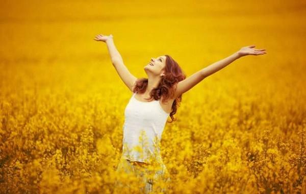 Những điều thật giản đơn nhưng lại là chìa khóa mở ra hạnh phúc