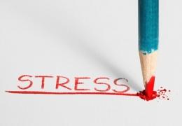 Làm thế nào để stress không phá hỏng cuộc sống của bạn