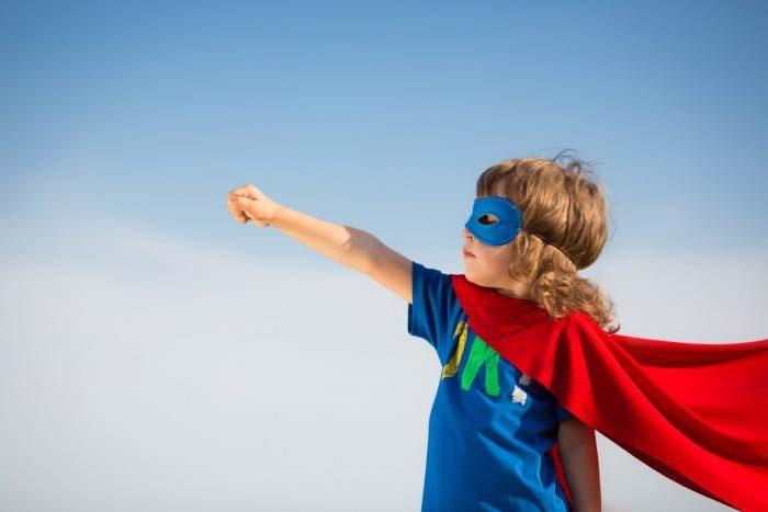 Phát huy thế mạnh để tạo sự tự tin