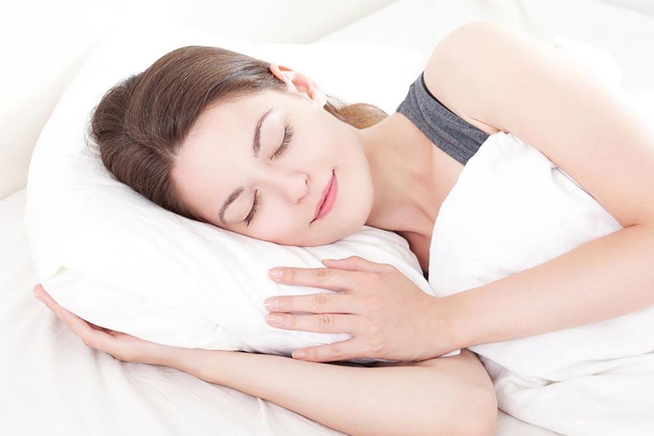 Bạn đã biết tác dụng tuyệt vời từ giấc ngủ ngon?
