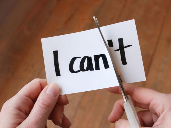 Xây dựng niềm tin vào bản thân