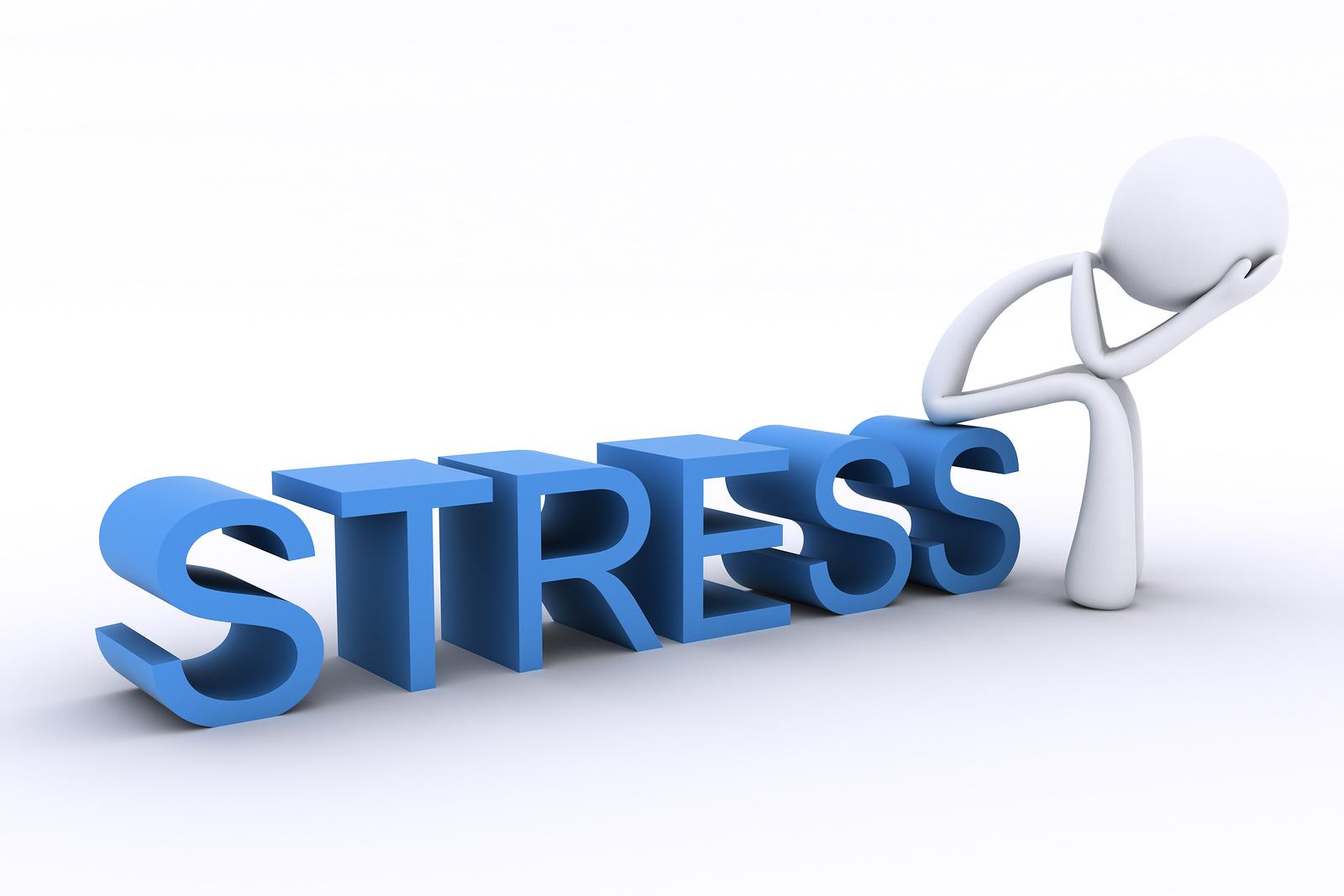 Stress ảnh hưởng đến bệnh vảy nến